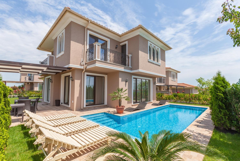 Купить дом в тайланде недорого у моря недвижимость комо