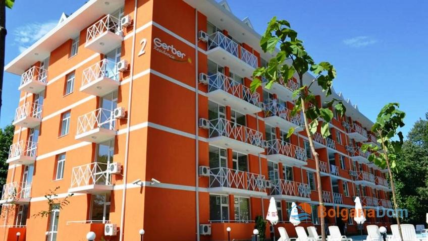 Gerber Residence 2 /Гербер Резиденс 2. Фото комплекса 3