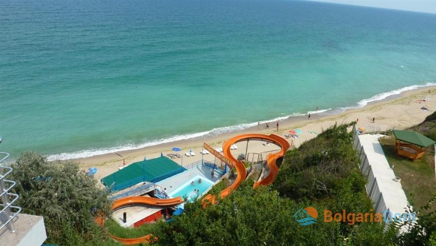 Silver Beach / Силвер Бич. Фото комплекса 1