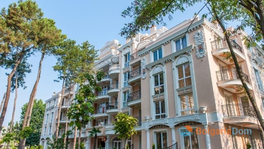 Anastasia Palace/Анастасия Палас. Фото комплекса 1