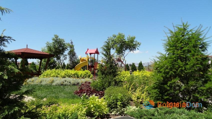 Elitonia Gardens 1 и 2 / Элитония Гарденс 1 и 2 . Фото комплекса 1