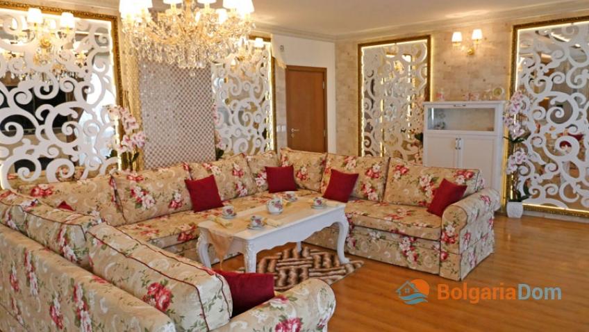 Sweet Home 3 / Свит Хоум 3. Фото комплекса 1