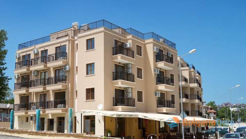 Byala Sun Residence / Бяла Сан Резиденс  . Фото комплекса 1