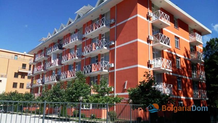 Gerber Residence 1/Гербер Резиденс 1 . Фото комплекса 1