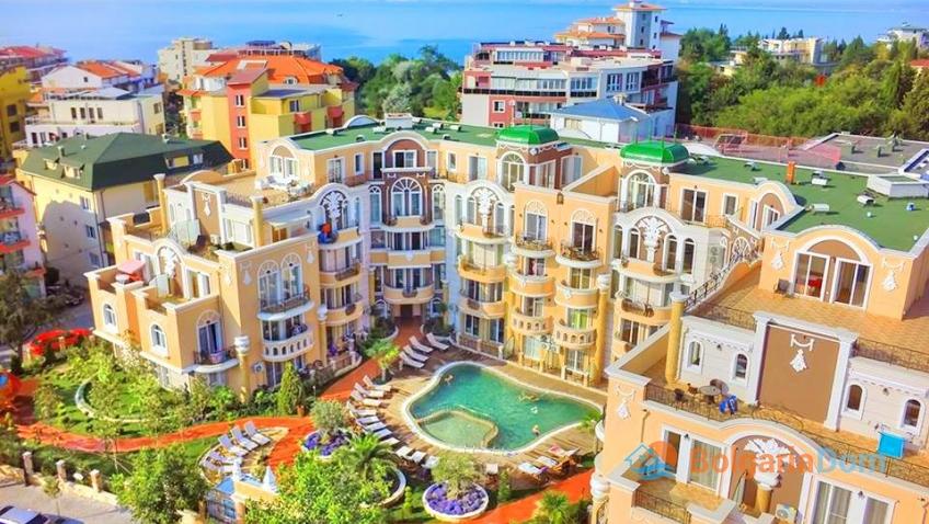 Mellia Resort 8 / Меллия Резорт 8. Фото комплекса 1