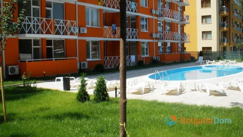 Gerber Residence 1/Гербер Резиденс 1 . Фото комплекса 2