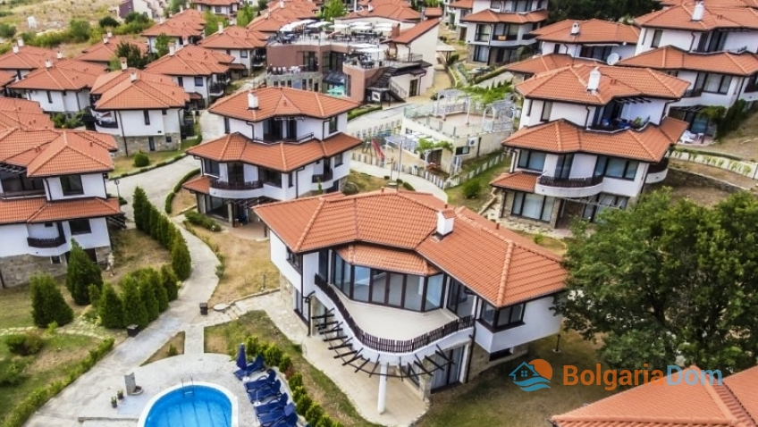Bay View Villas / Бей Вью Виллас. Фото комплекса 1
