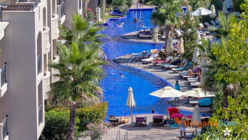 Cascadas Family Resort / Каскадас Фемили Резорт. Фото комплекса 1