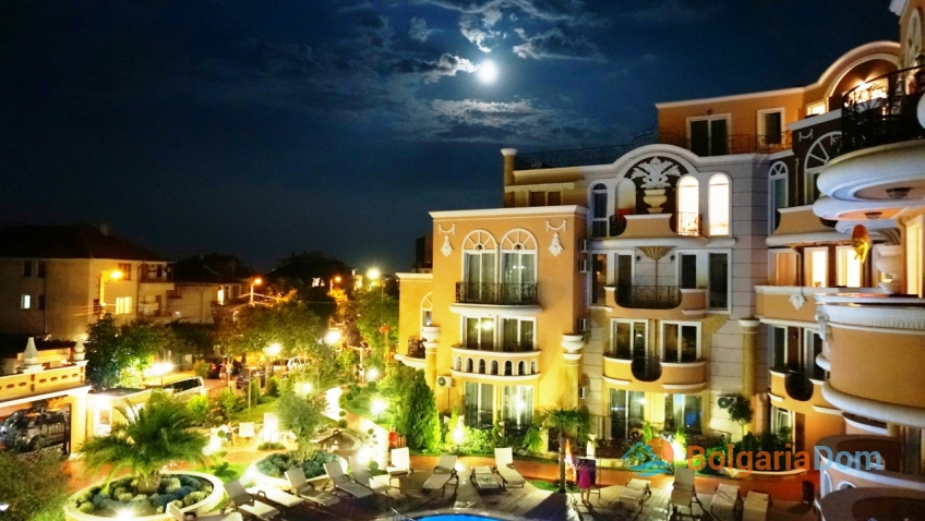 Mellia Resort 8 / Меллия Резорт 8. Фото комплекса 2