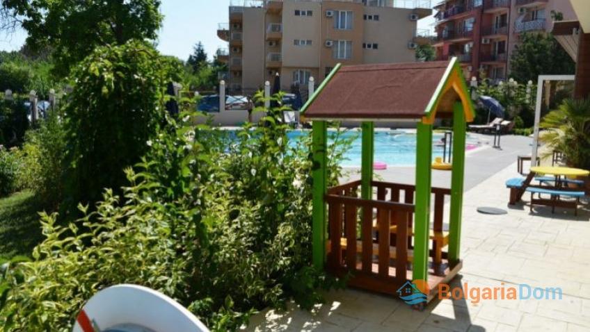 Omega Resort / Омега Резорт. Фото комплекса 1