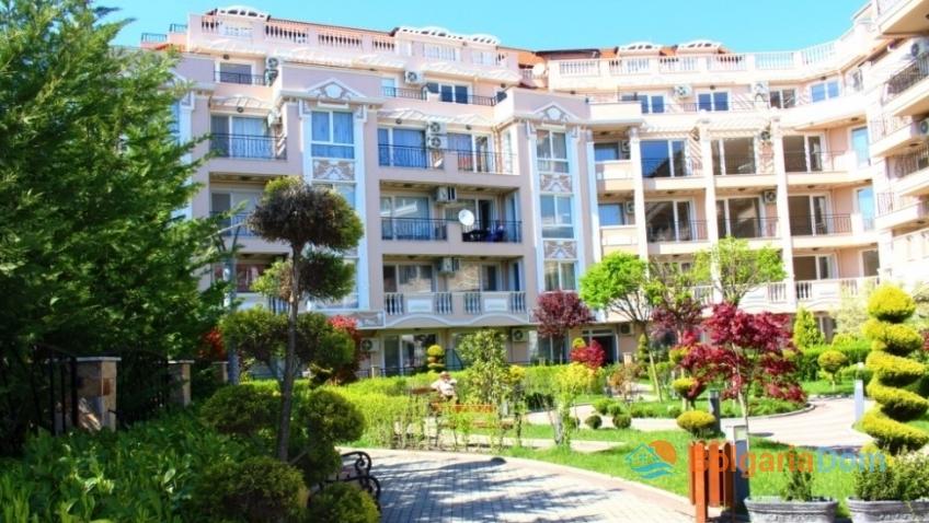 Mellia Resort 6 / Мелия Резорт 6. Фото комплекса 1