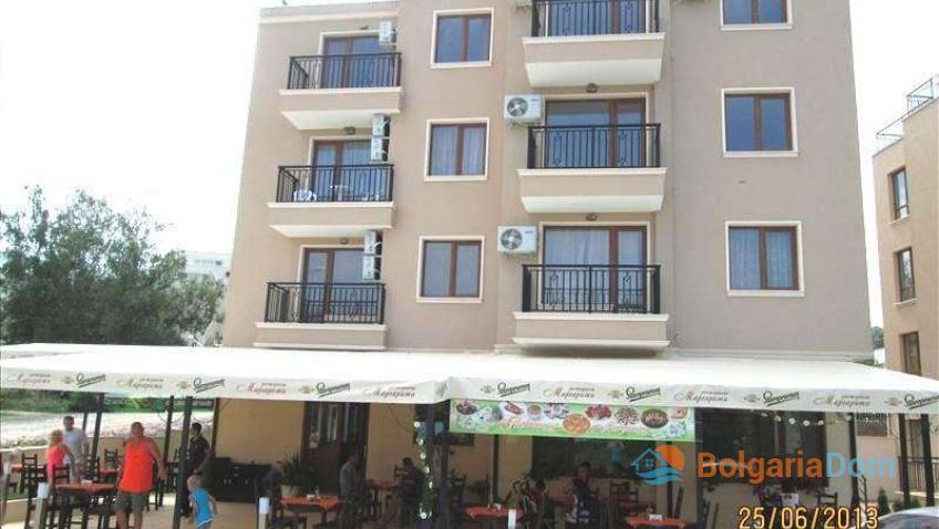 Byala Sun Residence / Бяла Сан Резиденс  . Фото комплекса 2