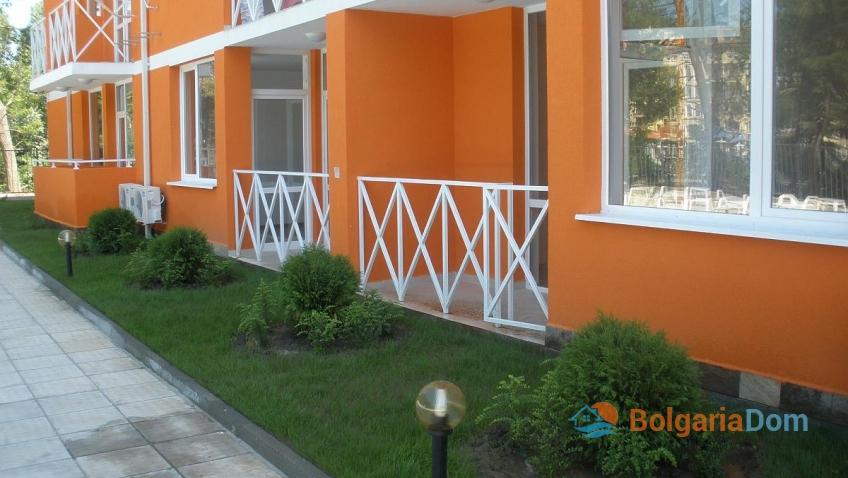 Gerber Residence 1/Гербер Резиденс 1 . Фото комплекса 3