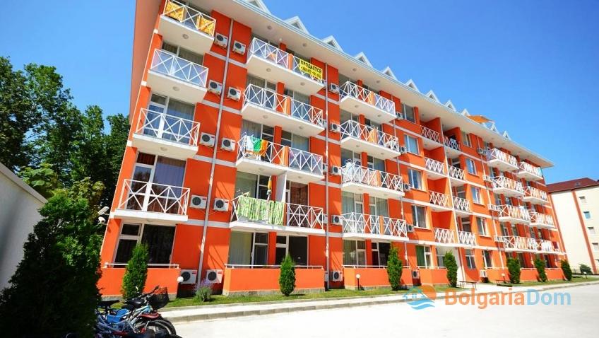 Gerber Residence 2 /Гербер Резиденс 2. Фото комплекса 6