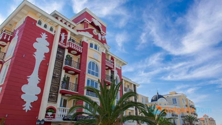 Messembria Resort / Мессембрия Резорт. Фото комплекса 3