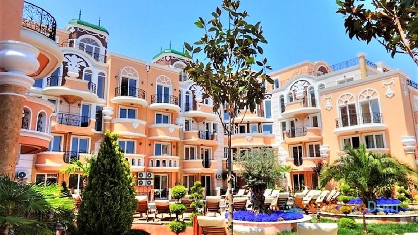 Mellia Resort 8 / Меллия Резорт 8. Фото комплекса 3