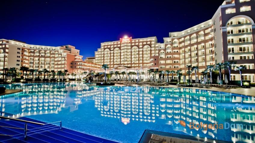 Majestic Beach Resort / Маджестик Бич Резорт. Фото комплекса 3