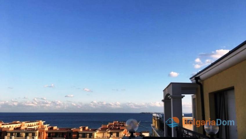 Sea Shore / Морски Бряг. Фото комплекса 3