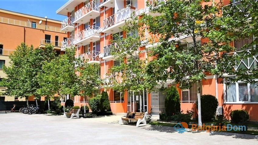 Gerber Residence 1/Гербер Резиденс 1 . Фото комплекса 4