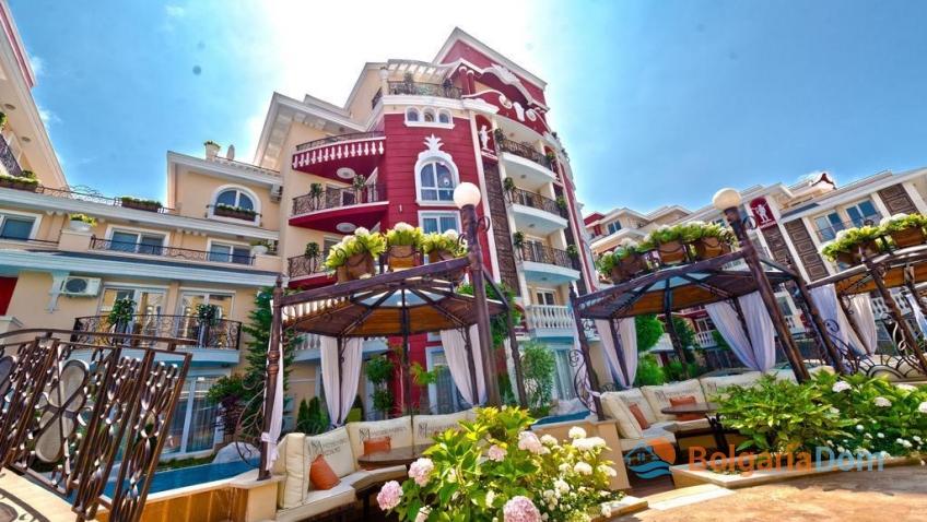 Messembria Resort / Мессембрия Резорт. Фото комплекса 4
