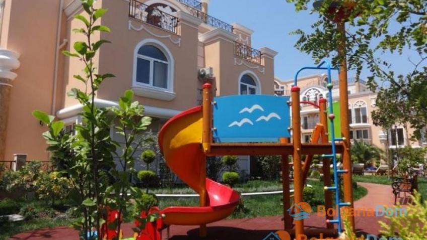 Mellia Resort 8 / Меллия Резорт 8. Фото комплекса 4