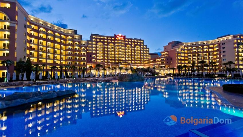 Majestic Beach Resort / Маджестик Бич Резорт. Фото комплекса 4