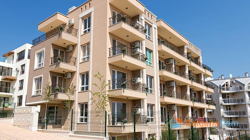Byala Sun Residence / Бяла Сан Резиденс  . Фото комплекса 4