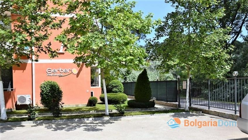 Gerber Residence 1/Гербер Резиденс 1 . Фото комплекса 5