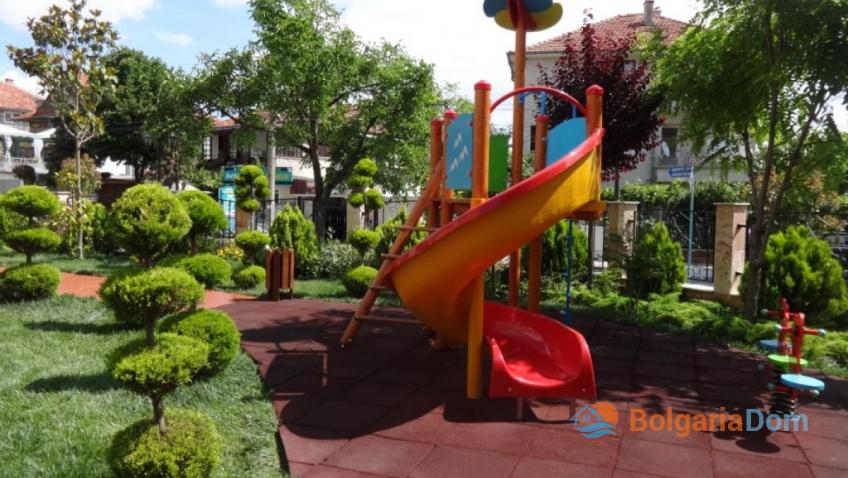 Mellia Resort 8 / Меллия Резорт 8. Фото комплекса 5