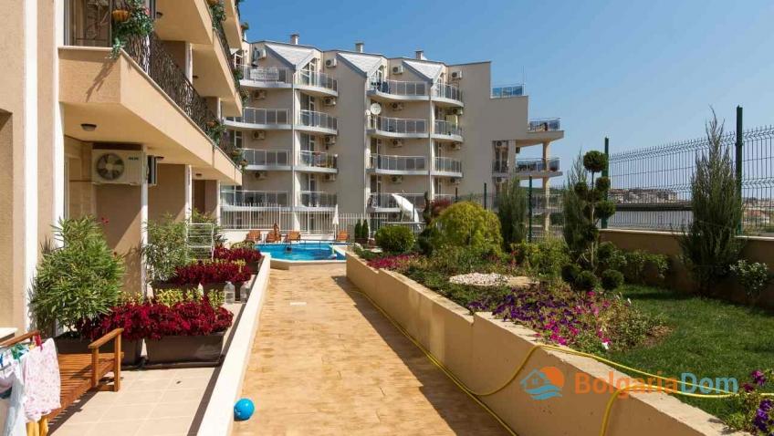 Byala Sun Residence / Бяла Сан Резиденс  . Фото комплекса 7