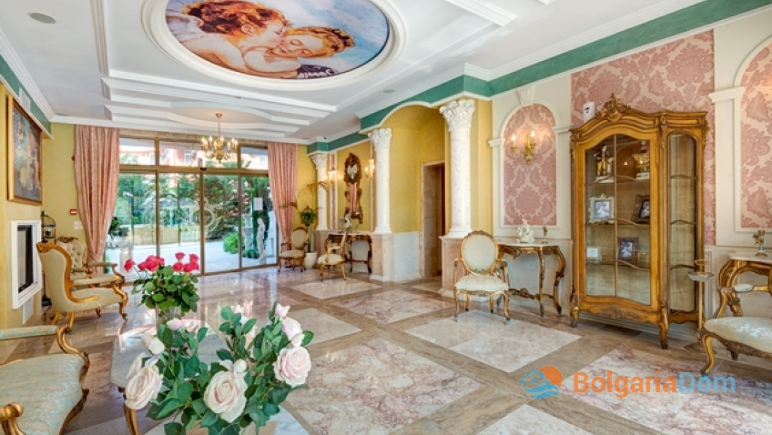 Venera Palace/Венера Палас. Фото комплекса 1