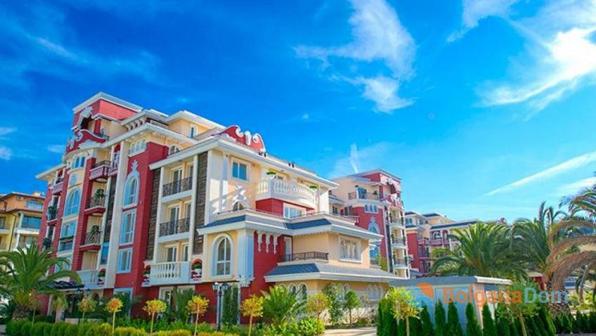 Messembria Resort / Мессембрия Резорт. Фото комплекса 6