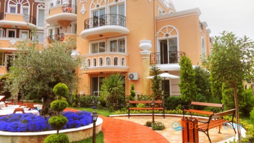 Mellia Resort 8 / Меллия Резорт 8. Фото комплекса 6