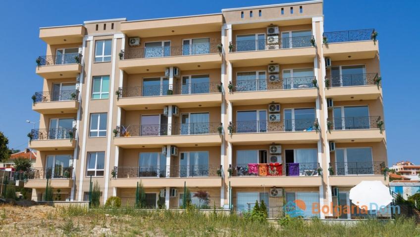 Byala Sun Residence / Бяла Сан Резиденс  . Фото комплекса 6