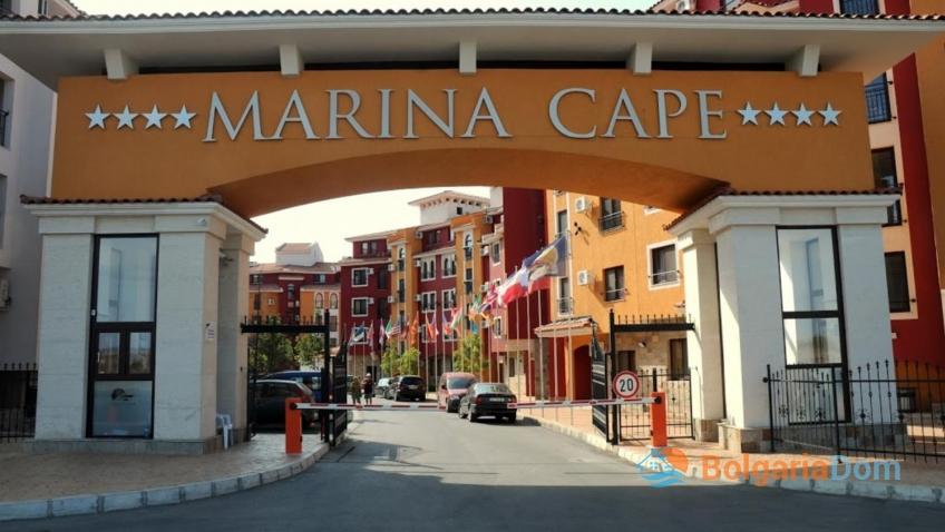 Marina Cape / Марина Кейп. Фото комплекса 1