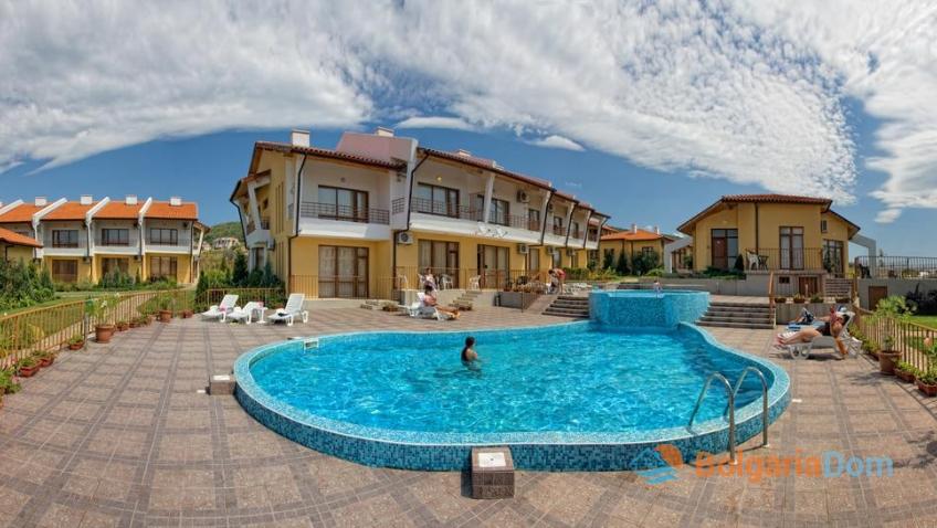Montemar Villas / Монтемар Виллас. Фото комплекса 1