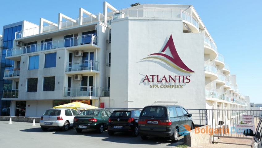 Atlantis / Атлантис. Фото комплекса 1