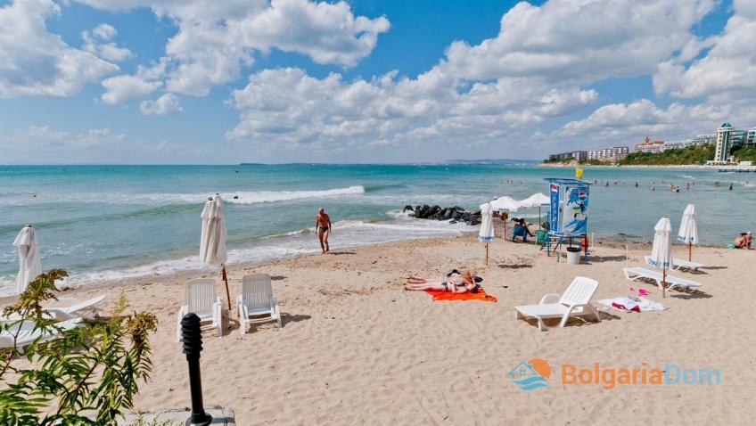 Robinzon Beach / Робинзон Бич. Фото комплекса 1
