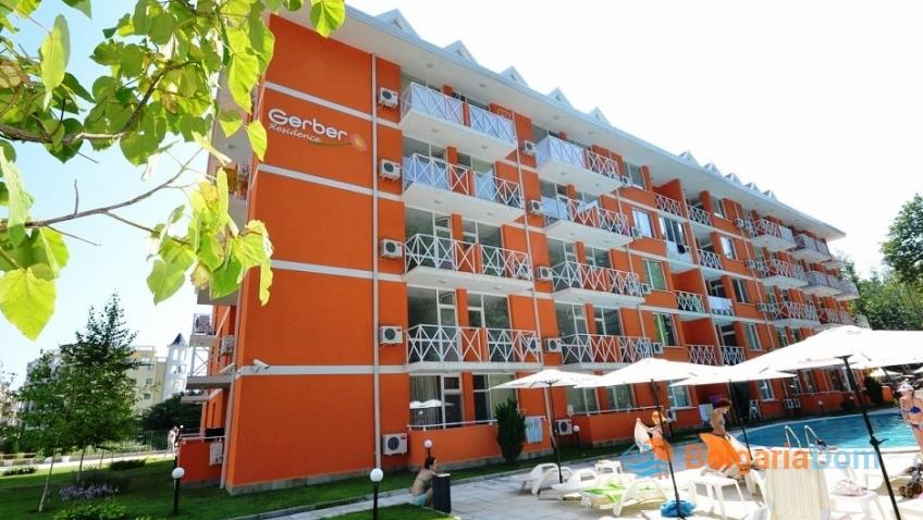 Gerber Residence 2 /Гербер Резиденс 2. Фото комплекса 1