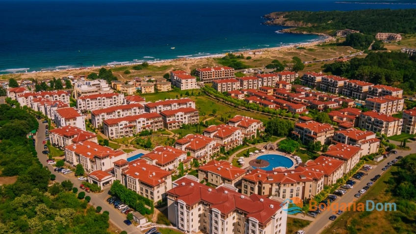 Green Life Beach Resort / Грин Лайф Бич Резорт. Фото комплекса 1