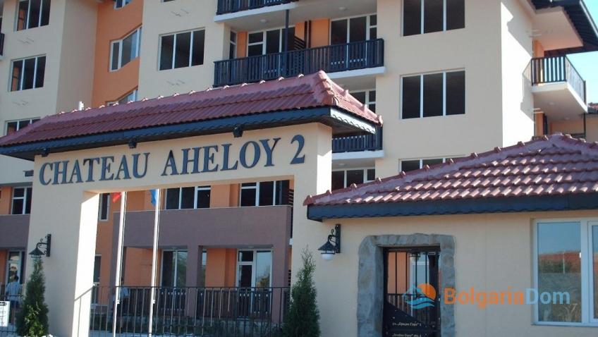 Chateau Aheloy 2 / Шато Ахелой 2. Фото комплекса 1