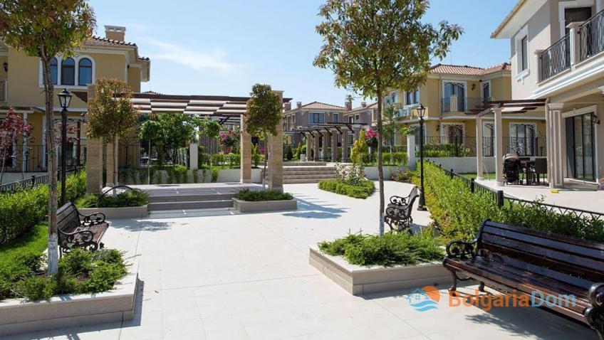Victoria Residences / Виктория Резиденс. Фото комплекса 1