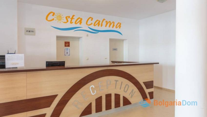 Costa Calma / Коста Кальма. Фото комплекса 1