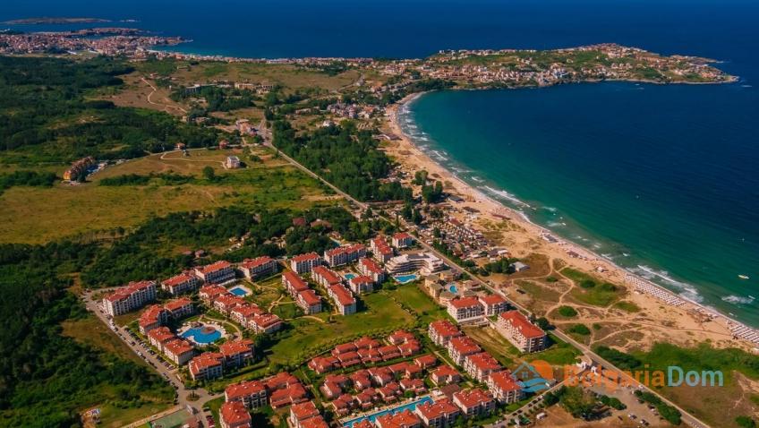 Green Life Beach Resort / Грин Лайф Бич Резорт. Фото комплекса 4