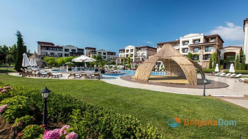 Green Life Beach Resort / Грин Лайф Бич Резорт. Фото комплекса 10