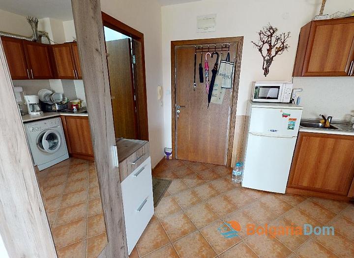 Красивая квартира в элитном комплексе Каскадас. Фото 10