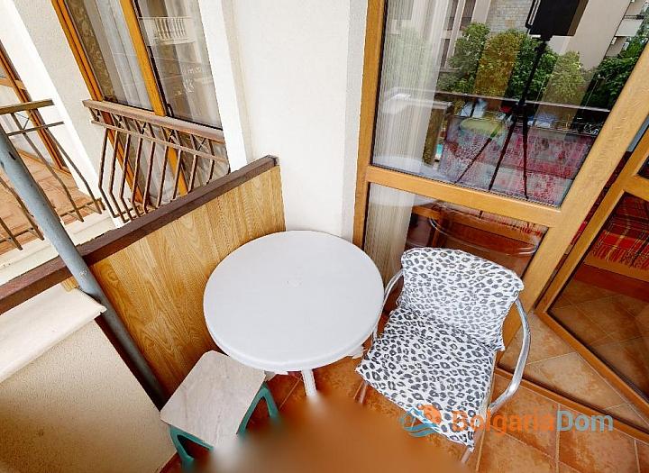 Красивая квартира в элитном комплексе Каскадас. Фото 15