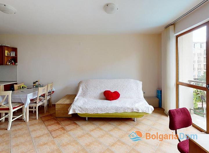 Красивая квартира в элитном комплексе Каскадас. Фото 9