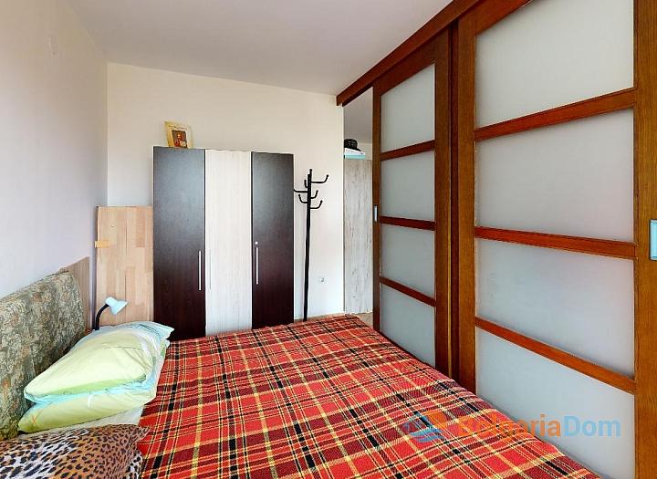 Красивая квартира в элитном комплексе Каскадас. Фото 14