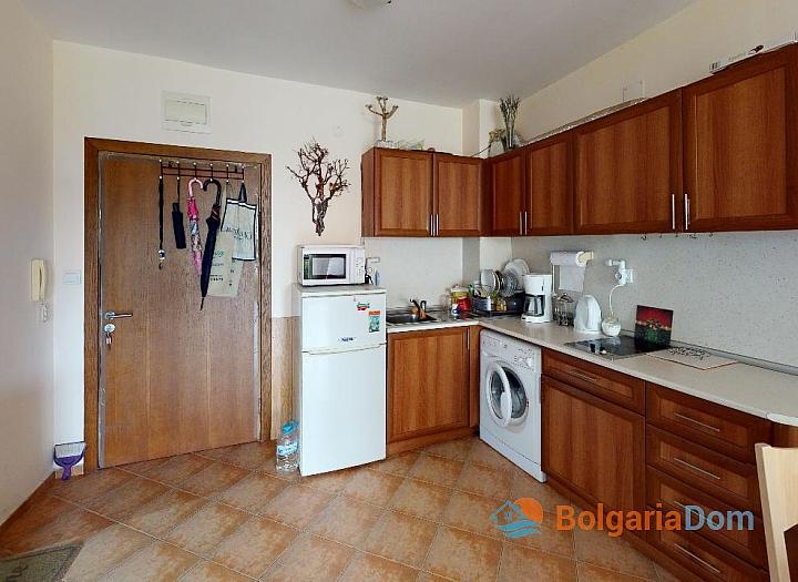 Красивая квартира в элитном комплексе Каскадас. Фото 11